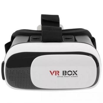 Свой виртуальный мир с 3D очками - VR BOX 2.0