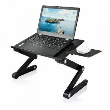 Незаменимый стол-трансформер для ноутбука