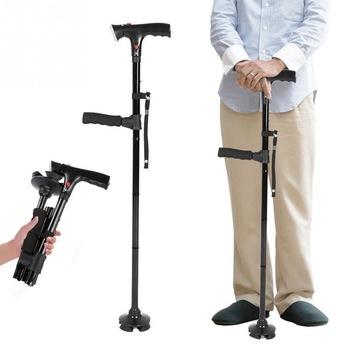 Walk Stick - удобная складная трость для ходьбы