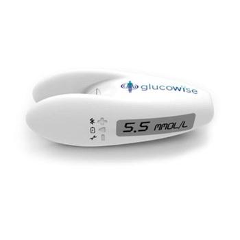 Неинвазивный глюкометр без прокалывания Glucowise
