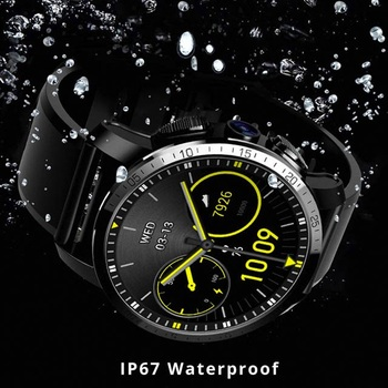 Умные часы М3 - полноценный смартфон на руке