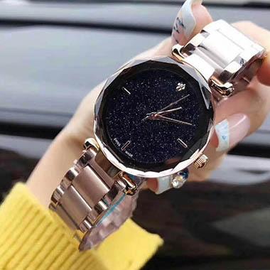 Женские стильные часы - Sky watch - ХИТ  2019 года