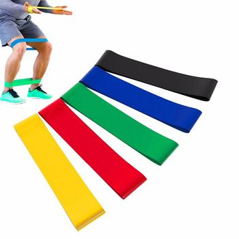 EsonStyle латексные фитнес-резинки для тренировок
