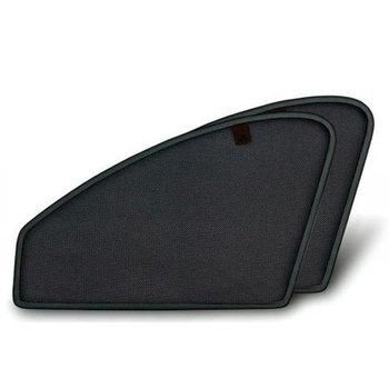Автомобильные тонировочные шторки - Трокот