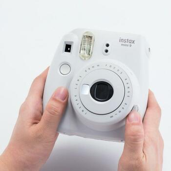 Фотоаппарат Fujifilm Instax Mini 9 купить