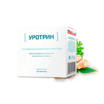 Уротрин лекарственное средство купить