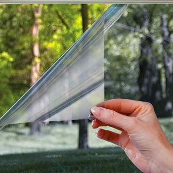 Купить климатическую пленку прохлада на окна