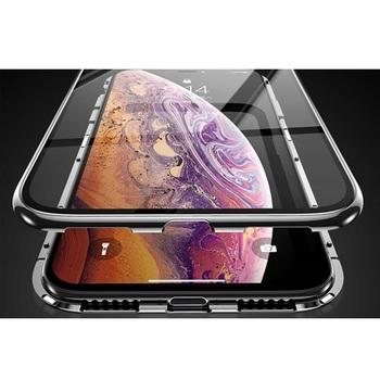 Ultra-Safe Magnetic Phone Case прочный магнитный чехол - антишпион