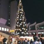 ドイツ クリスマスマーケット大阪 2015