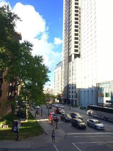 Book L Appartement Hotel Montreal Quebec  Hotelscom