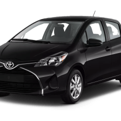 New Yaris Trd 2017 Spesifikasi All Innova Venturer Toyota Le Near Cos Cob Ct Of