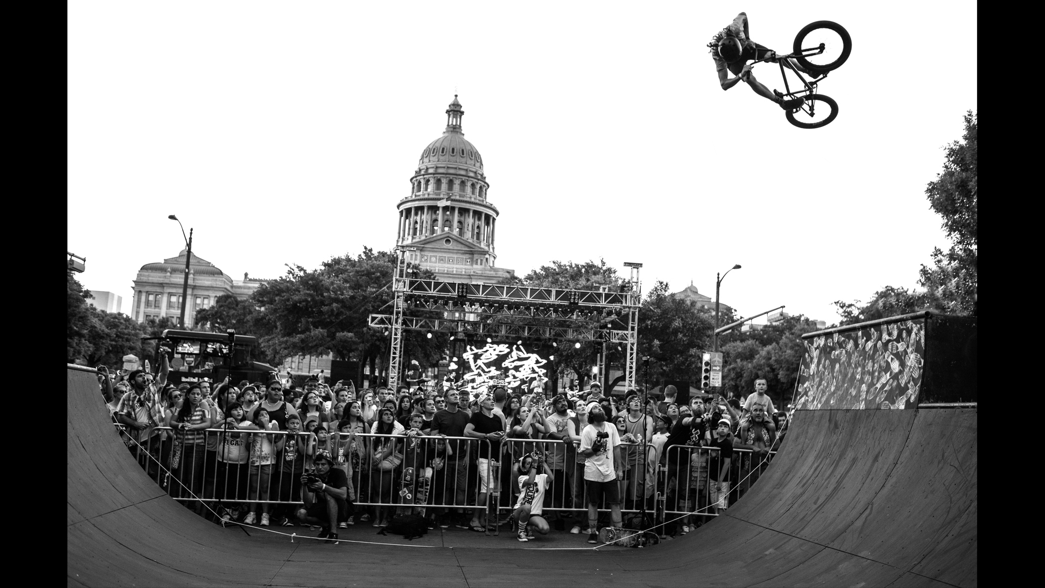 X Games Announces New Host City Of Austin, Texas For 2014