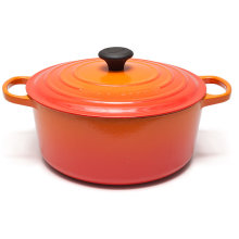 Le Creuset 7¼-Quart Round French Oven