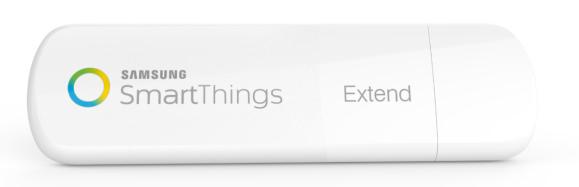 Samsung SmartThings Extend USB Stick