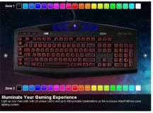 Keyboards - Dell Alienware TactX Keyboard for sale in Cape ...