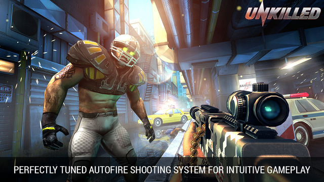Unkilled Out Now Dn Reviews