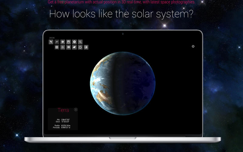 SkyORB 3D Screenshot