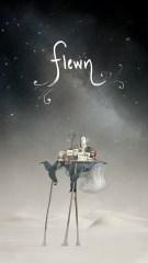 Flewn