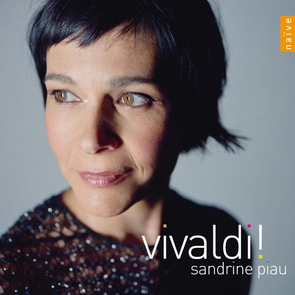 Sandrine Piau sings Vivaldi