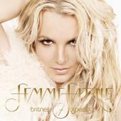 Femme Fatale (Deluxe Version), Britney Spears