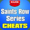 Major Wynn's Game Guide & Walkthrough Apps - Cheats & Guide for the Saints Row Series (1, 2 & 3) by Major Wynn artwork