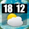 neptune illusion - Amazing Weather Report Center HD artwork