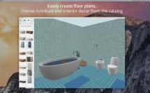 App Shopper Bathroom Design 5d - Plans Interior
