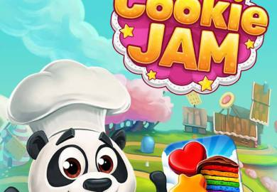Cookie Jam Tips Cheats Vidoes And Gamers