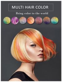 Hair Color Changer On The App Store Of Hair Color Changer ...