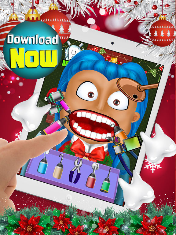app shopper dentist doctor game for shimmer and shine games