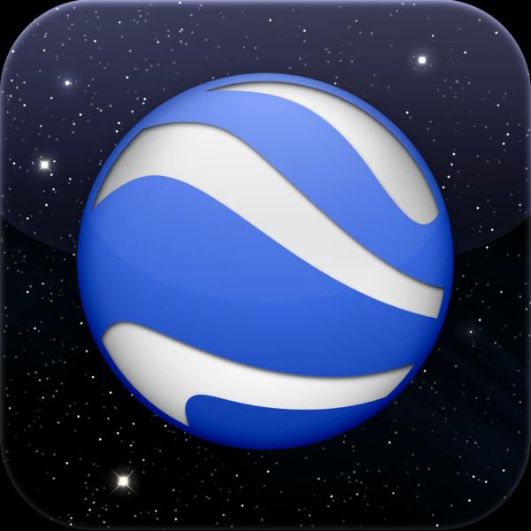 Google Earth App Store Itunes