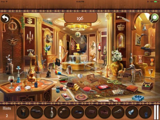 Big Home 2 Hidden Object Games | Apps | 148Apps