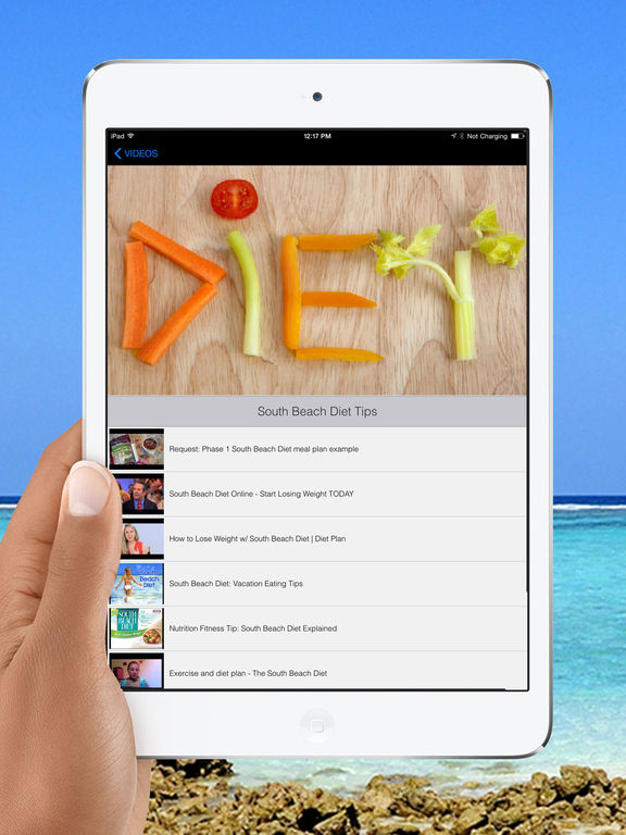 easy south beach diet program best weight loss guide tips for
