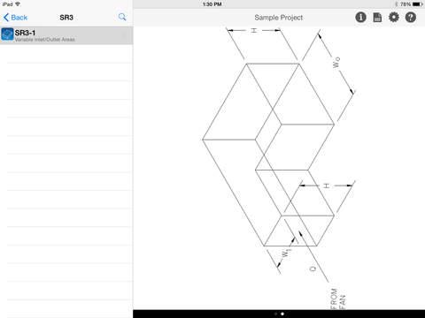 HVAC ASHRAE Duct Fitting Database on the App Store