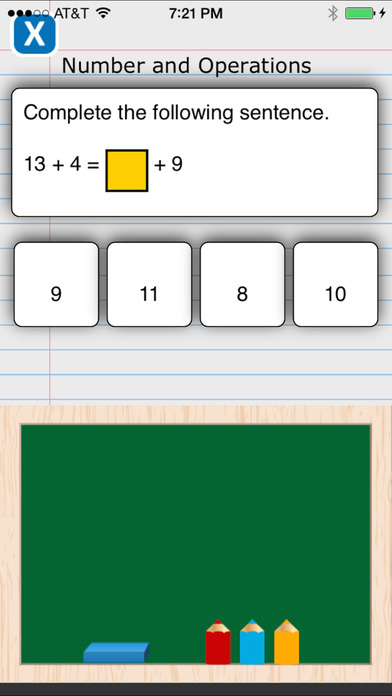 Banana Math For Elementary school kids App Download