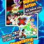 App Shopper Dragon Ball Z Dokkan Battle Games