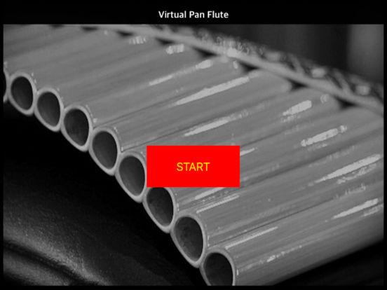 App Shopper: Virtual Pan Flute - How To Play Pan flute (Music)