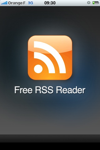 Free RSS Reader