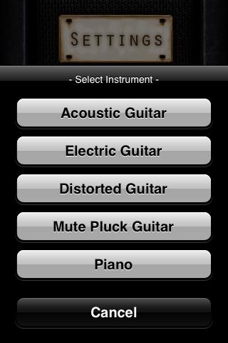 Chord Play