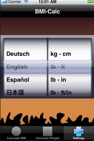 BMI-Calc