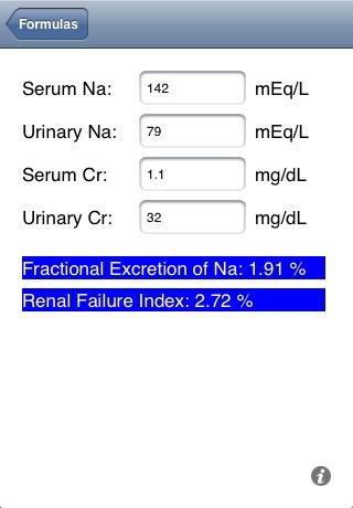 Medical Calculator
