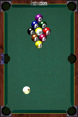 Motion Pool