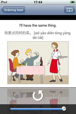 Jourist Visual PhraseBook Chinese Mandarin