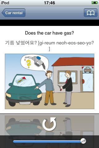 Jourist Visual PhraseBook Korean