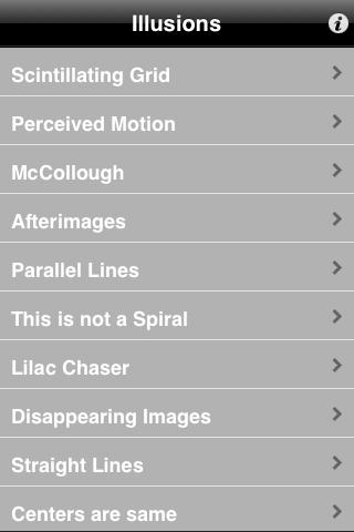 Optical Wonders