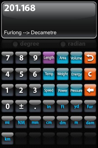 iSciCalc - Advanced Scientific Calculator
