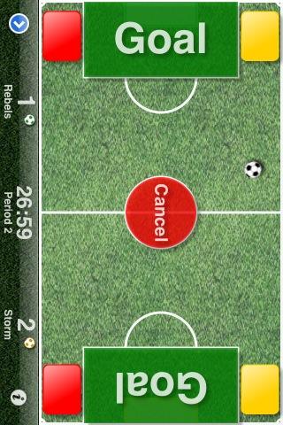 SoccerMate