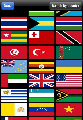 Flags • iBear