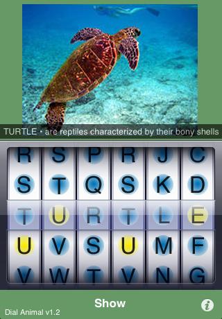 ABC Alphabet (99 animal words)