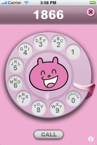 Yum Phone